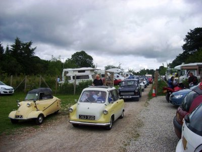Link to July 2010 Ryedale Rally